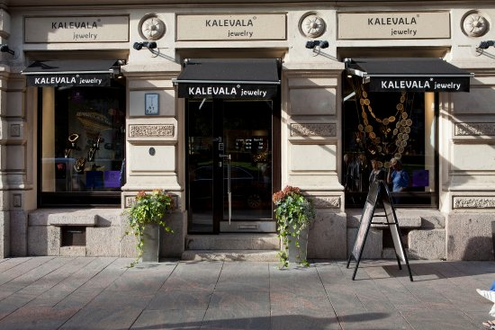 Kalevala Jewelry Flagship Store kuva: Kalevala Koru