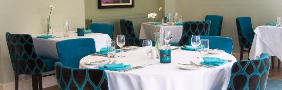 Wotter, UK: Relaxed and informal dining