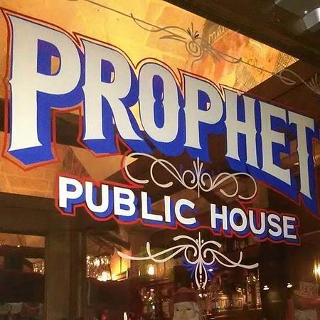Prophet Public House