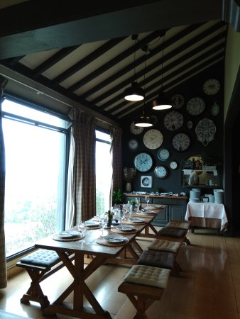 Restaurante jardin canario en las palmas de gran canaria for Restaurante jardin canario