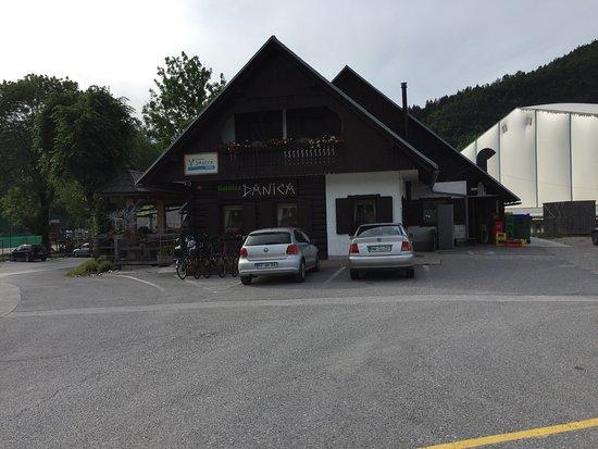 Bohinjska Bistrica, Slovenia: photo5.jpg