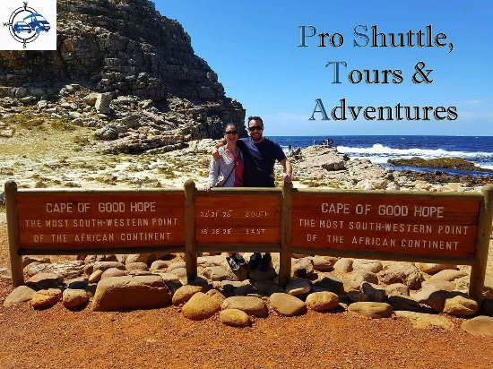Pro Shuttle, Tours & Adventures
