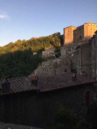 Sorano, Italia: photo0.jpg