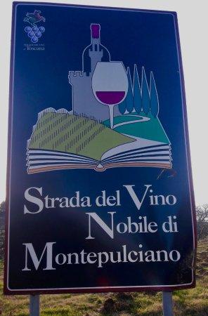 เซียนา, อิตาลี: You have a few different wine regions to choose from Montepulciano, Montalcino or Chianti Classi