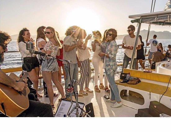 Alcudia Sea Trips by Transportes Maritimos: AlcudiaSeaTrips.com - Events
