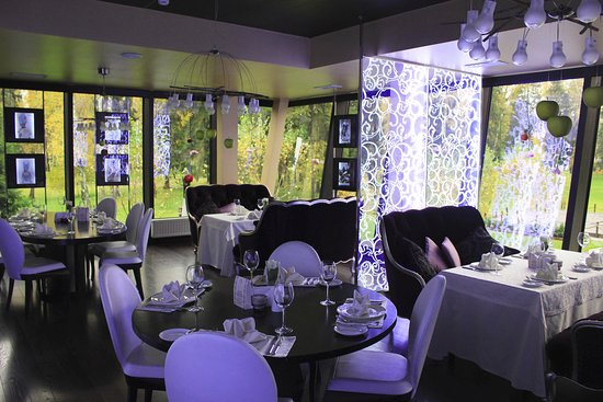 Guest room – obrázok Boutique-Hotel Mona, Lobnya - Tripadvisor