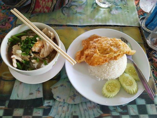 Ton Ma Yom Thai Food Restaurant: 20170621_121802_large.jpg