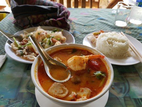 Ton Ma Yom Thai Food Restaurant: 20170620_122822_large.jpg