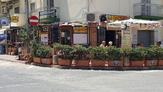 Pictures of Cactus Bar & Diner - Island of Malta Photos - Tripadvisor