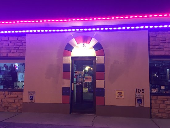 "Dwight, IL: Voted ""Best Route 66 Restaurant for 2017"" in Illinois"