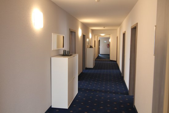 Hengersberg, Allemagne : Etage