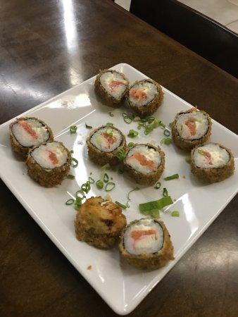 Restaurante Expresso Xina Wantai