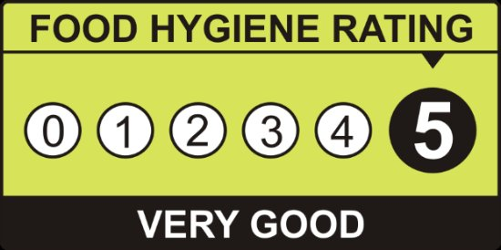 Ossett, UK: We worked hard to achieve our 5 star rating. Apparently, very few achieve this first time!