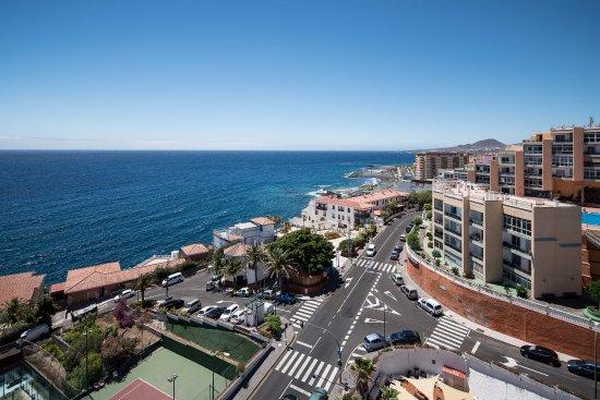 Punta Del Rey Hotel Tenerife