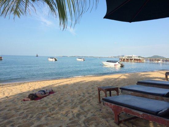 Coco Palm Beach Resort: photo6.jpg
