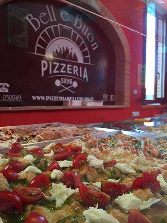 Bell e Buon Pizza al Taglio