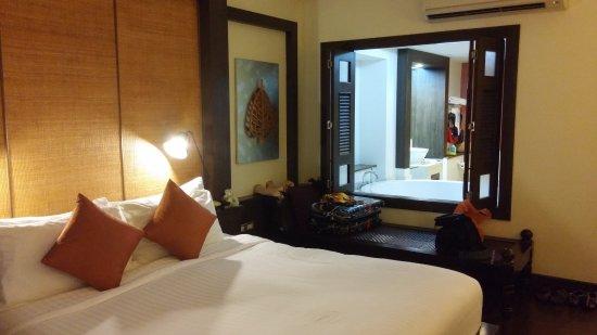 Bodhi Serene Hotel-bild