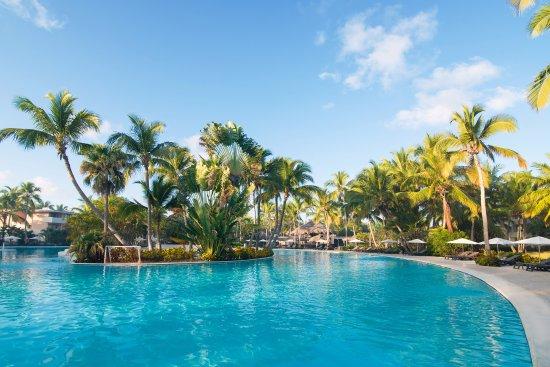Catalonia Bavaro Beach Golf Resort Prices All Inclusive Reviews Punta Cana Dominican Republic Tripadvisor