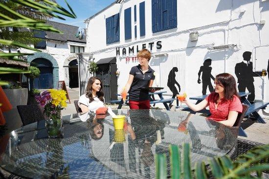 8a6a7dae81 Hamlets Bar Kinsale - Restaurant Reviews
