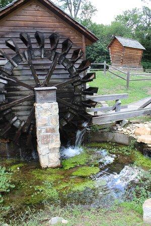 North Augusta, SC: Millworks