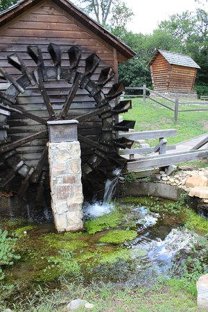 North Augusta, Carolina del Sud: Millworks