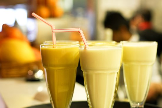 Southall, UK: Our house special shakes are legendary.