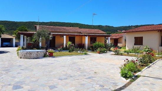Villa Panorea