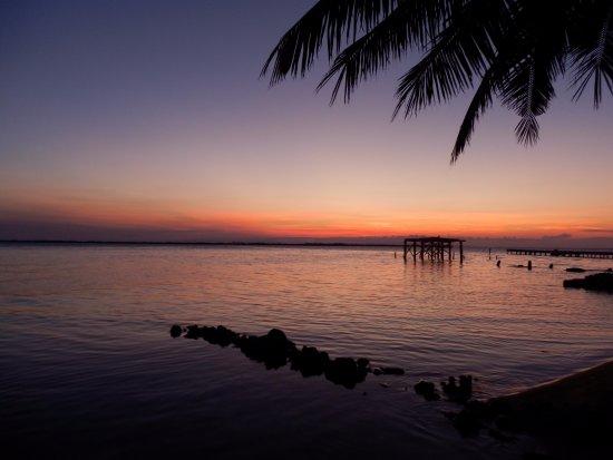 Tobacco Caye, Belize: What else?