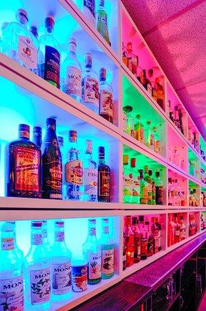 Haren, Deutschland: Petite France Bar