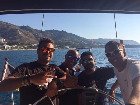 Cefalù Sailing