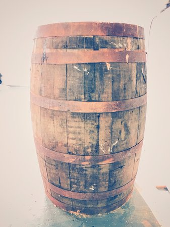 Winnetka, IL: barrel-aged coffee