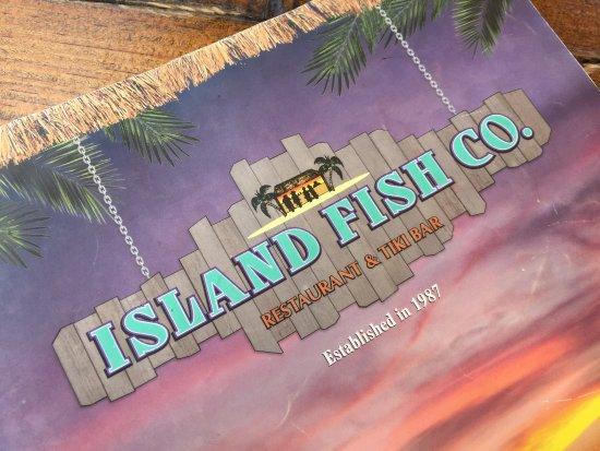 Island Fish Company: photo1.jpg