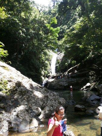 Nahulugan Falls: 2017revisiting