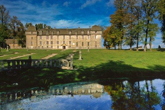 Marvejols, Fransa: Paysage