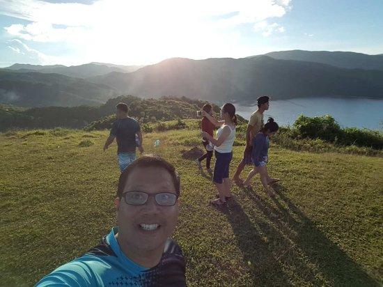 Catanduanes, Philippines: 2017sunset at Balacay (revisiting)