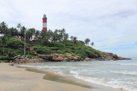 Lighthouse Beach: Light House Beach