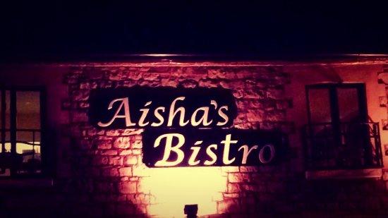 Drogheda, Irland: Aisha's Bistro