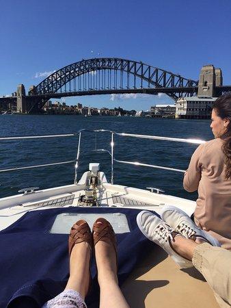 Sydney Harbour Escapes: photo1.jpg