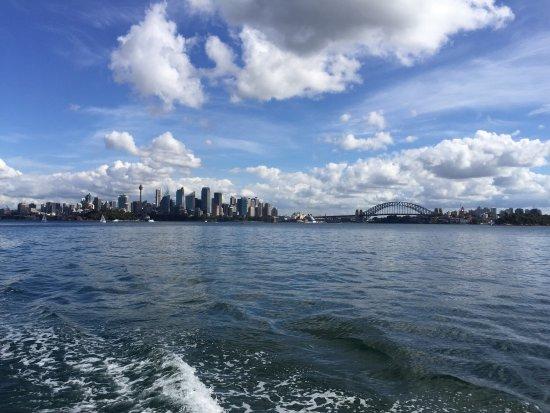 Sydney Harbour Escapes: photo2.jpg
