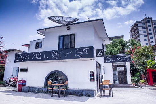 b3a226b8ec2 Genesis Cafe, Kathmandu - Restaurant Reviews, Photos & Phone Number ...
