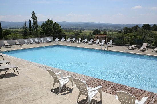 Camping de la commanderie carcassonne france voir les for Camping carcassonne piscine