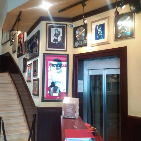 Hard Rock Cafe : Pezzi unici