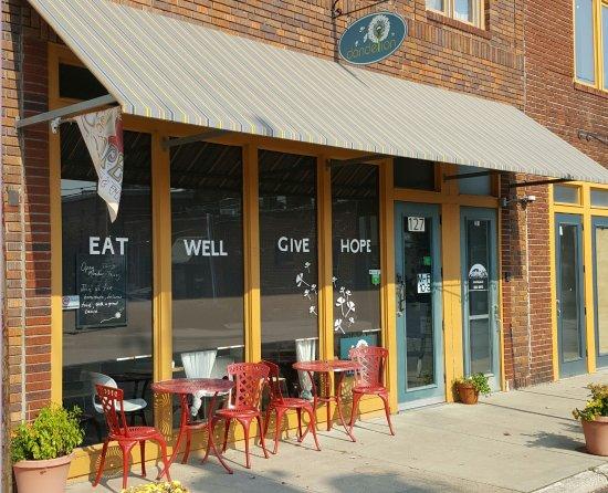 Dandelion Eatery