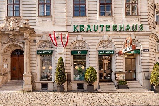 Kraeuterhaus Kottas