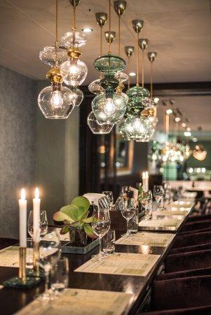 The Best Gavle Restaurants TripAdvisor - Restaurant community table