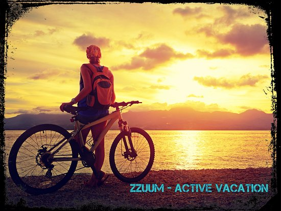 ‪Zzuum - Active Vacation‬