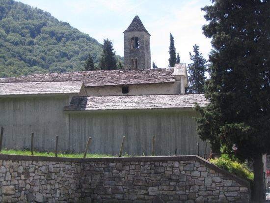 Chiesa Romanica S.Pietro e Paolo