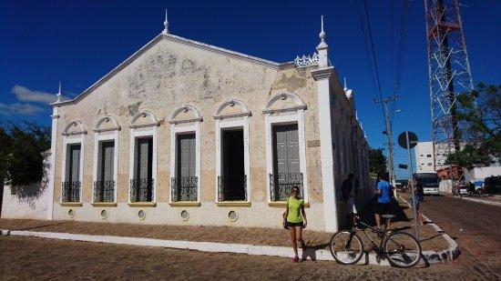 Tertuliano Brandao Filho Memorial