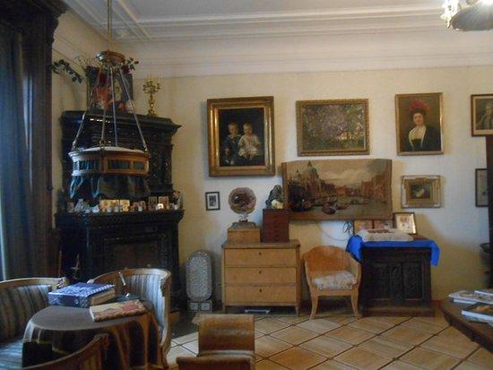 Музей Л.Н.Бенуа