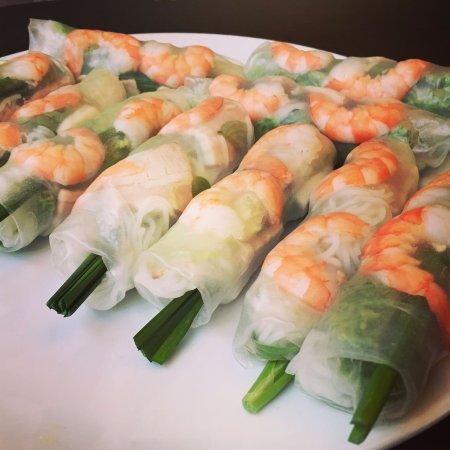 Xixo Gastrobar Vietnamees